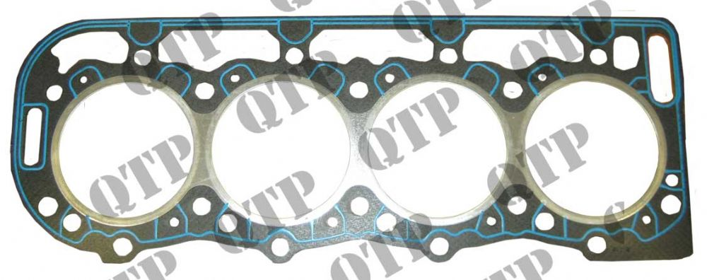 Head Gasket Ford 6600 7600